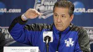 NCAA is Kentucky unbeatable?