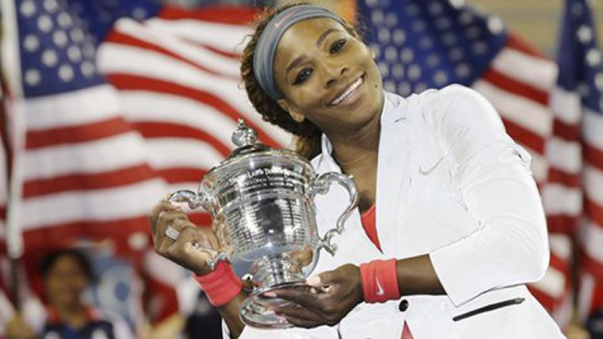 Serena Williams: The Greatest of All Time?